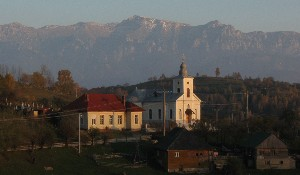 Magura and Bucegi Mountains